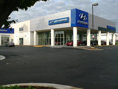 West Broad Hyundai Image 2
