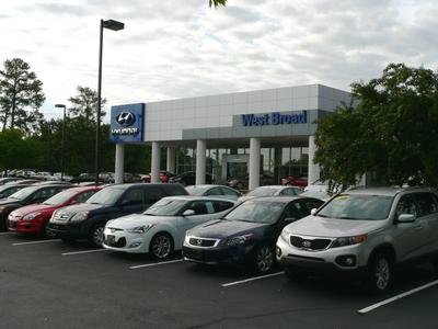 West Broad Hyundai Image 5