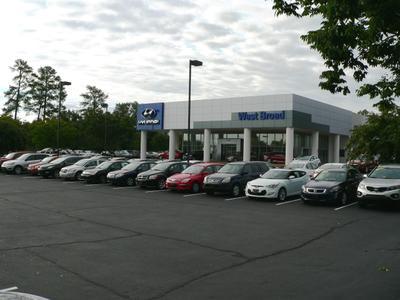 West Broad Hyundai Image 7