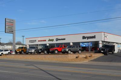 Bryant Motors Image 6