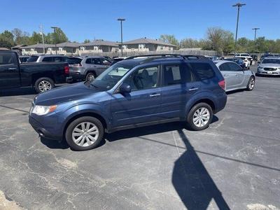 Subaru Forester 2013 a la venta en Sedalia, MO