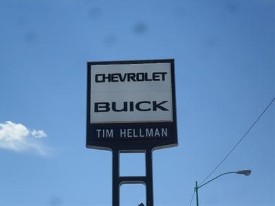 Hellman Chevrolet Buick Image 5