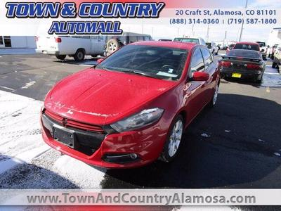 Dodge Dart 2013 for Sale in Alamosa, CO