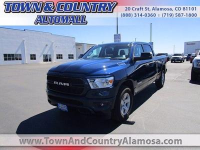 RAM 1500 2020 for Sale in Alamosa, CO