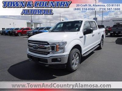 Ford F-150 2019 for Sale in Alamosa, CO