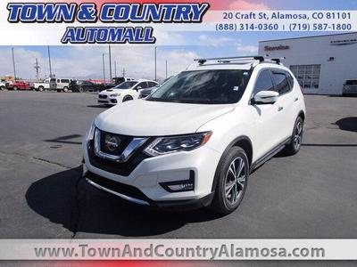Nissan Rogue 2017 for Sale in Alamosa, CO