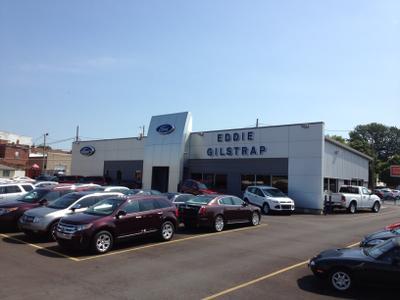 Eddie Gilstrap Motors, Inc. Image 3
