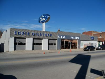 Eddie Gilstrap Motors, Inc. Image 6