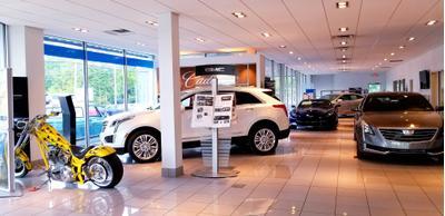 Buchanan Automotive Inc. Image 1