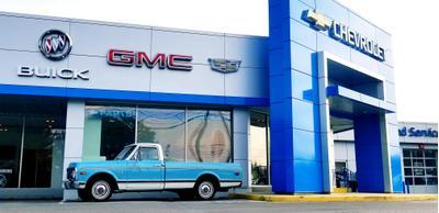 Buchanan Automotive Inc. Image 8