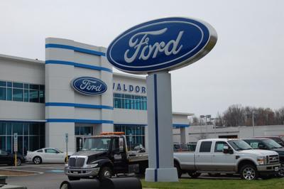 Waldorf Ford Image 4