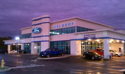 Waldorf Ford Image 6