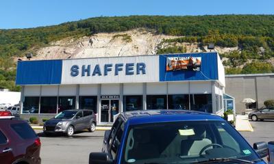 Shaffer Ford, Inc. Image 1