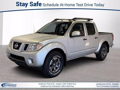 Nissan Frontier 2019 for Sale in Saint Joseph, MO