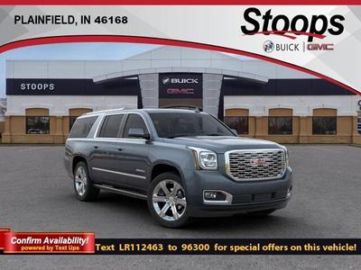 GMC Yukon XL 2020 for Sale in Plainfield, IN
