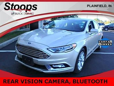 Ford Fusion 2017 for Sale in Plainfield, IN