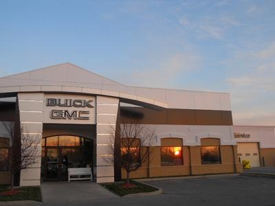Stoops Buick GMC Image 3