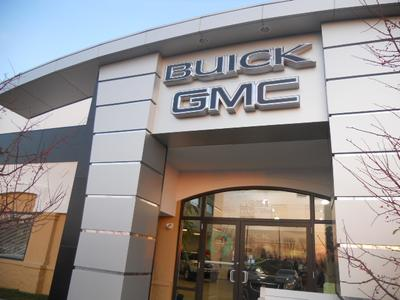Stoops Buick GMC Image 5