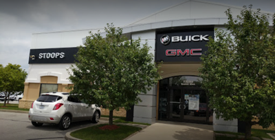 Stoops Buick GMC Image 7
