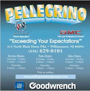Pellegrino Buick GMC Image 1