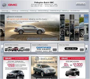 Pellegrino Buick GMC Image 2