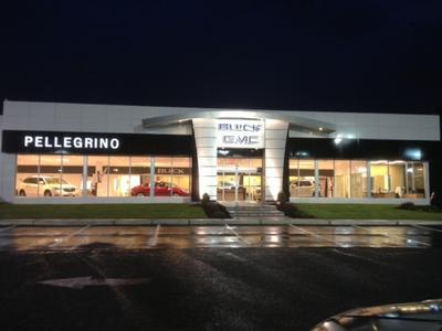 Pellegrino Buick GMC Image 4