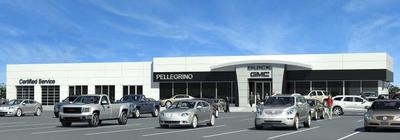 Pellegrino Buick GMC Image 6