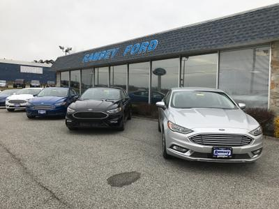 Ramsey Ford Image 2