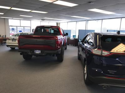 Ramsey Ford Image 8