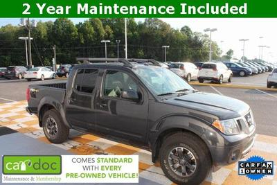 Nissan Frontier 2015 for Sale in Morristown, TN