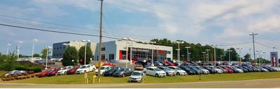 East Tennessee Nissan Image 2