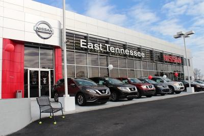 East Tennessee Nissan Image 3