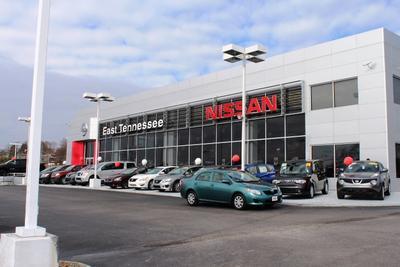 East Tennessee Nissan Image 4