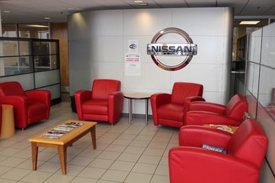 East Tennessee Nissan Image 7