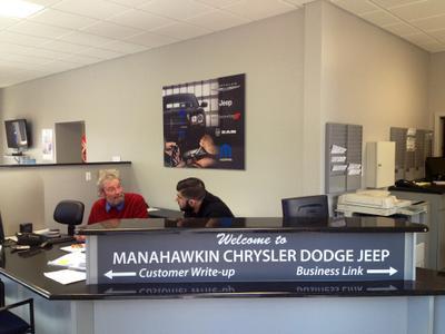 Manahawkin Chrysler Jeep Dodge RAM Image 2