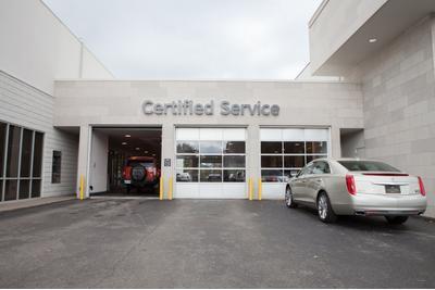Crest Cadillac Nashville >> Crest Cadillac In Nashville Including Address Phone Dealer Reviews