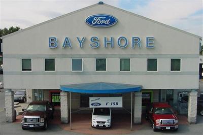 Bayshore Ford New Castle Image 1