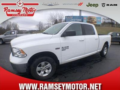RAM 1500 Classic 2020 for Sale in Harrison, AR