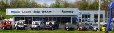 Ramsey Motor Company Image 2
