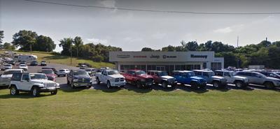 Ramsey Motor Company Image 3