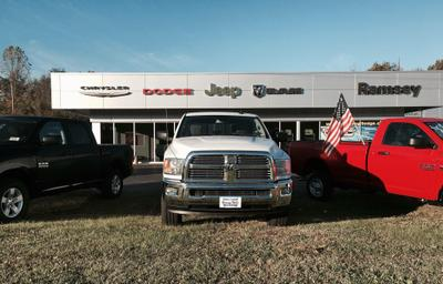 Ramsey Motor Company Image 5