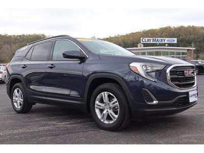 GMC Terrain 2018 for Sale in Harrison, AR