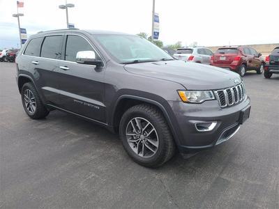 Jeep Grand Cherokee 2018 a la venta en Owasso, OK