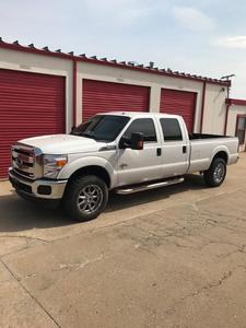 Ford F-250 2016 for Sale in Owasso, OK