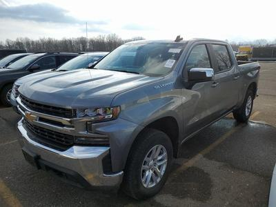 Chevrolet Silverado 1500 2020 for Sale in Owasso, OK