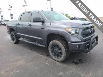 Toyota Tundra 2018 for Sale in Owasso, OK