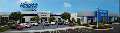 Rick Hendrick Chevrolet Buick GMC Image 3