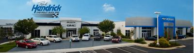 Rick Hendrick Chevrolet Buick GMC Image 5