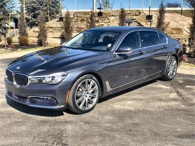 BMW 740 2016 for Sale in Tulsa, OK