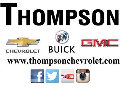 Thompson Chevrolet Image 1